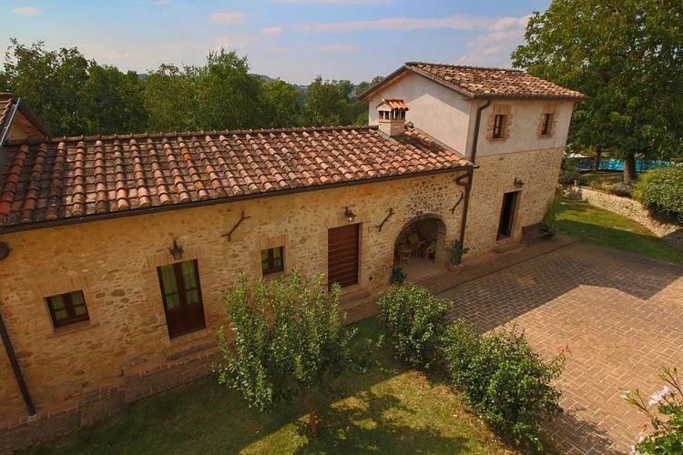 Boerderij huren in Citta-di-Castello - met zwembad  met wifi met zwembad voor 3 personen  U verblijft op een oud landgoed wa..