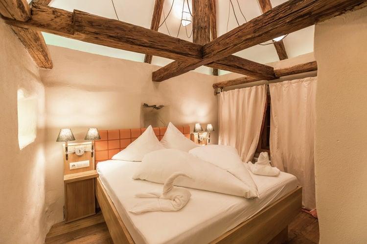vakantiehuis Oostenrijk, Tirol, Pfunds vakantiehuis AT-6542-07