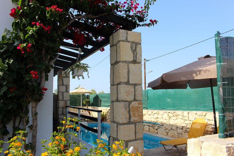 Holiday house Villa Sofia (2293205), Rethymno, Crete North Coast, Crete, Greece, picture 20