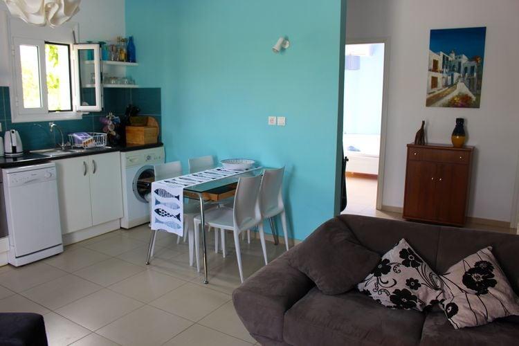 Holiday house Villa Sofia (2293205), Rethymno, Crete North Coast, Crete, Greece, picture 10