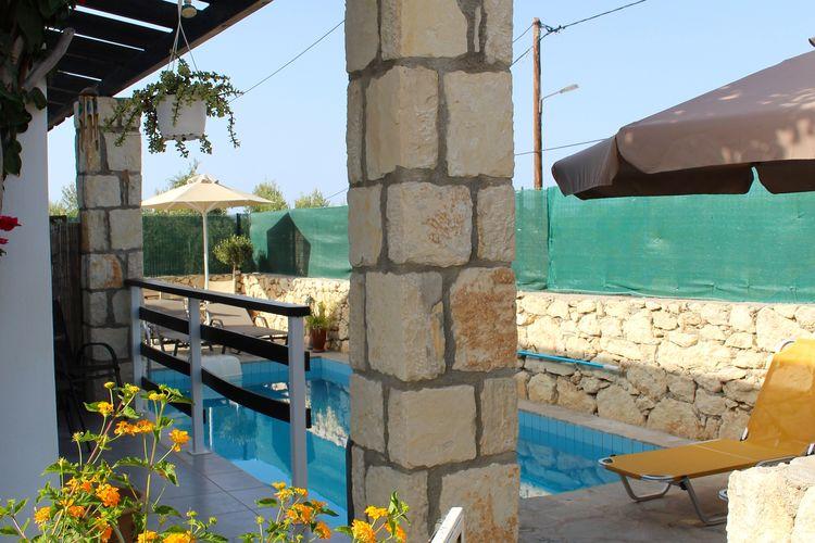 Holiday house Villa Sofia (2293205), Rethymno, Crete North Coast, Crete, Greece, picture 2