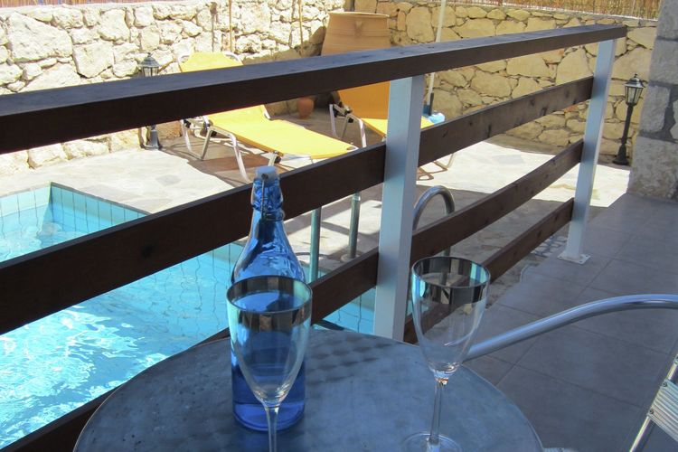 Holiday house Villa Sofia (2293205), Rethymno, Crete North Coast, Crete, Greece, picture 3