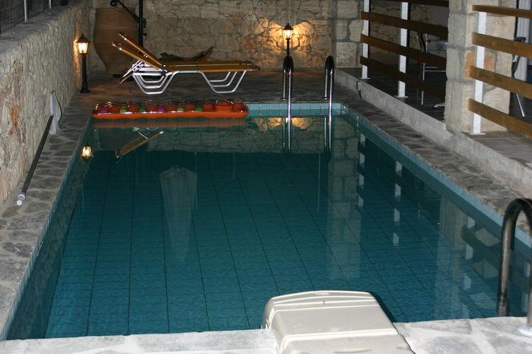 Holiday house Villa Sofia (2293205), Rethymno, Crete North Coast, Crete, Greece, picture 4