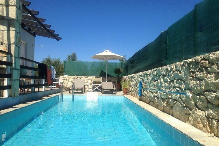 Holiday house Villa Sofia (2293205), Rethymno, Crete North Coast, Crete, Greece, picture 5