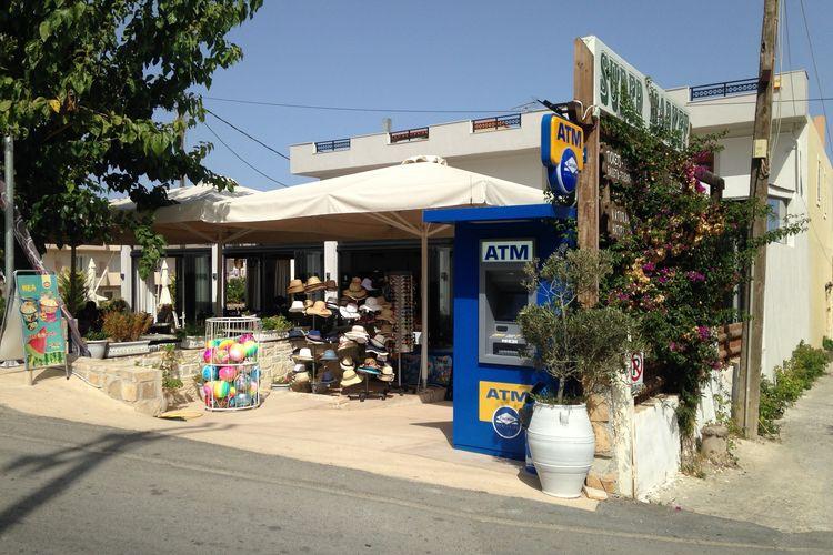 Holiday house Villa Sofia (2293205), Rethymno, Crete North Coast, Crete, Greece, picture 22