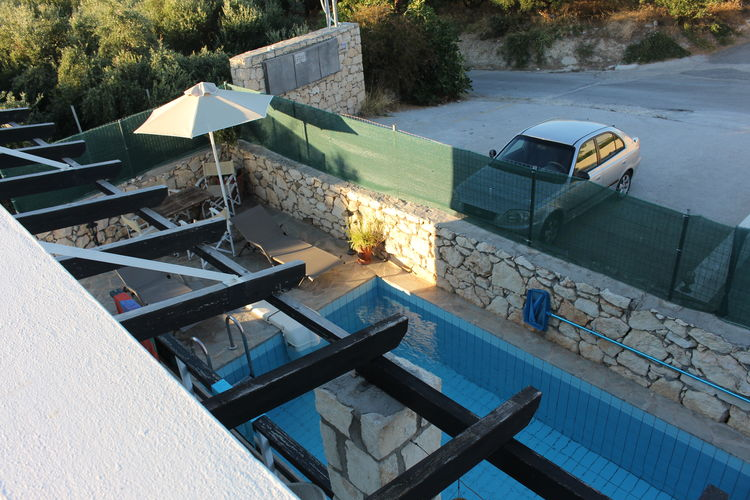 Holiday house Villa Sofia (2293205), Rethymno, Crete North Coast, Crete, Greece, picture 6