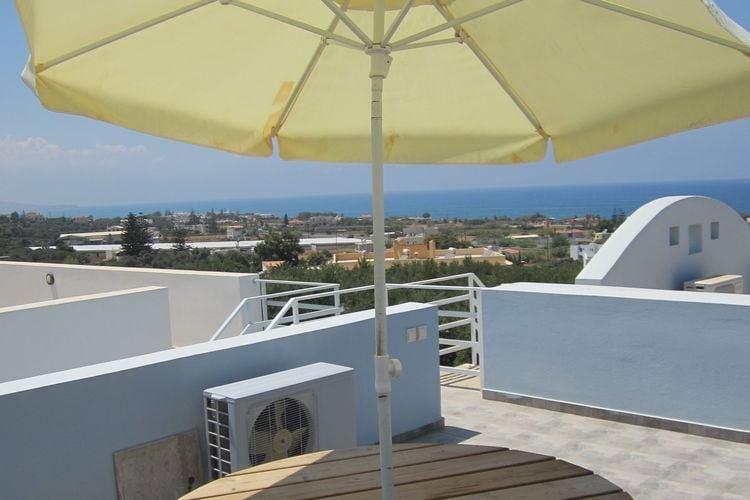 Holiday house Villa Sofia (2293205), Rethymno, Crete North Coast, Crete, Greece, picture 17