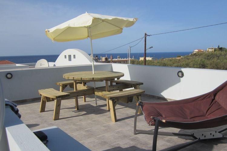 Holiday house Villa Sofia (2293205), Rethymno, Crete North Coast, Crete, Greece, picture 18