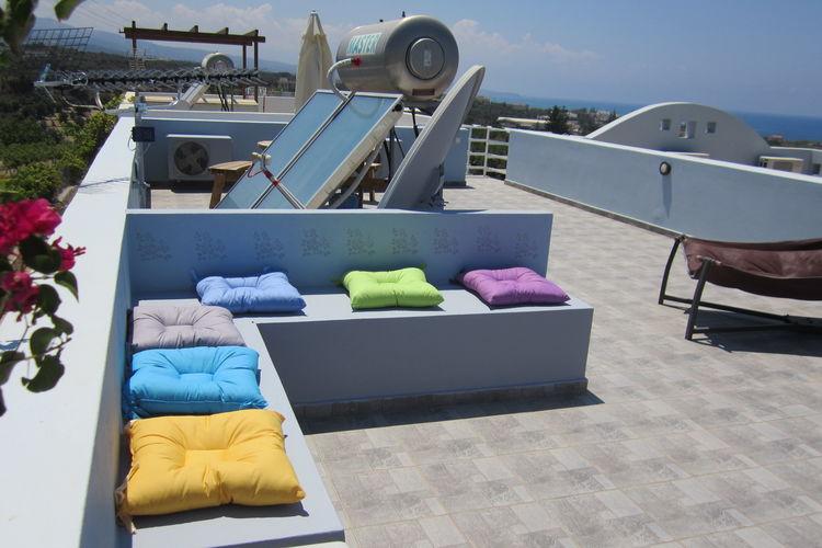 Holiday house Villa Sofia (2293205), Rethymno, Crete North Coast, Crete, Greece, picture 19
