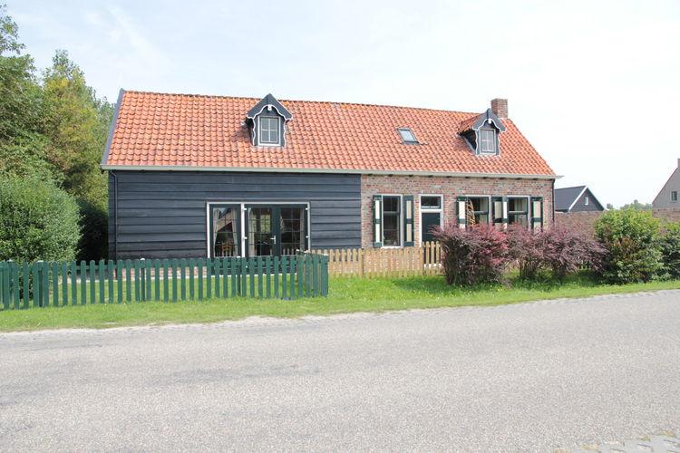 Vakantiewoning Nederland, Zeeland, Koudekerke vakantiewoning NL-4371-14