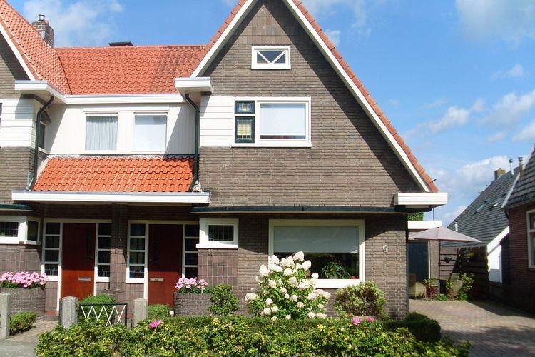 Appartement  met wifi  DrentheReest en Wieden - 4 personen
