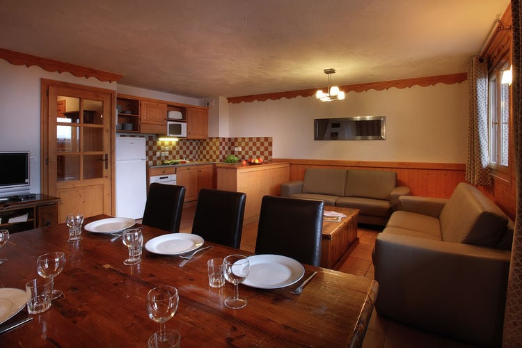Appartement Frankrijk, Rhone-alpes, Val Thorens Appartement FR-73440-279