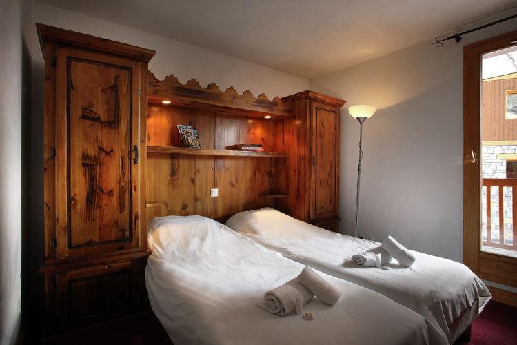Vakantiewoning Frankrijk, Rhone-alpes, Val Thorens Appartement FR-73440-280