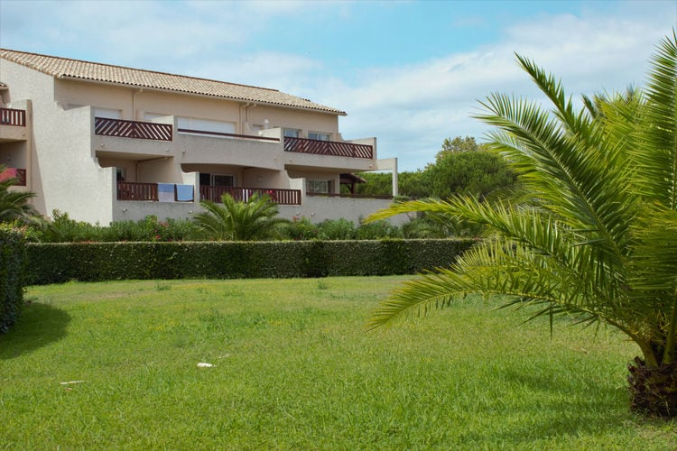 Languedoc-Roussillon Appartementen te huur Beach View Loft