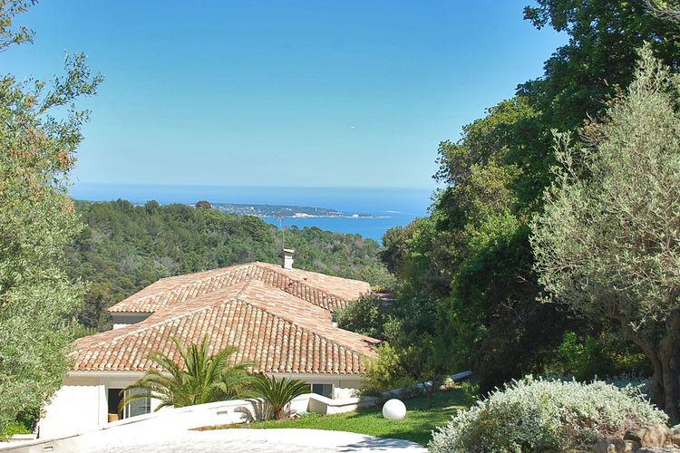 Villa Frankrijk, Provence-alpes cote d azur, Cannes Villa FR-00018-00