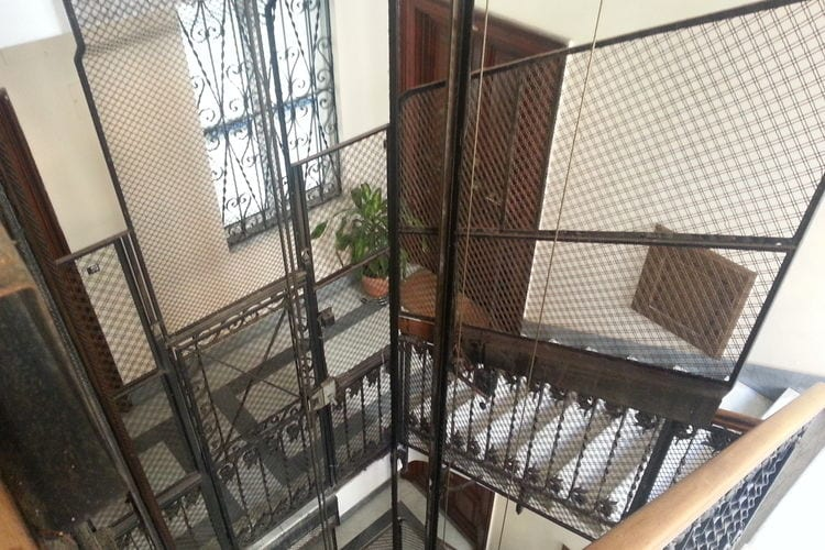 Vakantiewoning Italië, Lazio, Roma Appartement IT-00012-100