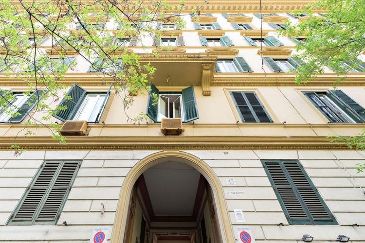 Vakantiehuizen Roma te huur Roma- IT-00012-100   met wifi te huur
