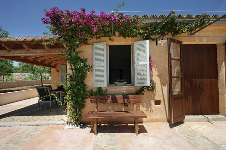 vakantiehuis Spanje, Mallorca, Porto Cristo vakantiehuis ES-07680-11