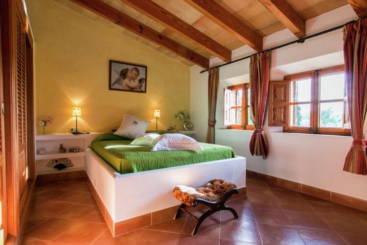 vakantiehuis Spanje, Mallorca, Sineu vakantiehuis ES-00028-42