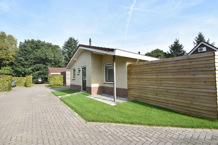 Putten Vakantiewoningen te huur Modern vakantiehuis voor 4 personen op de Veluwe in Putten