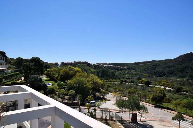 Appartement Spanje, Costa del Sol, Estepona Appartement ES-00028-47