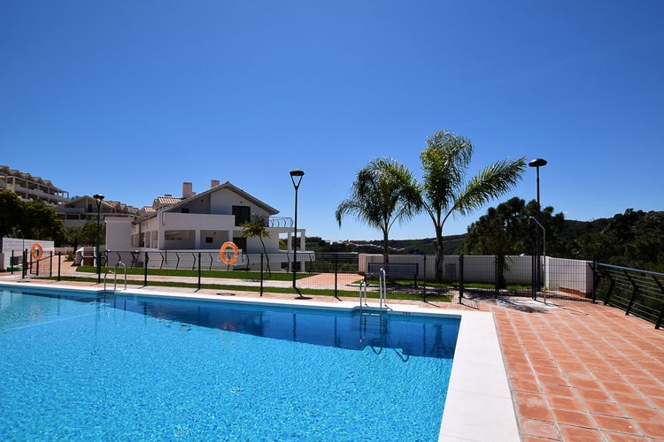 Appartement Spanje, Costa del Sol, Estepona Appartement ES-00028-47