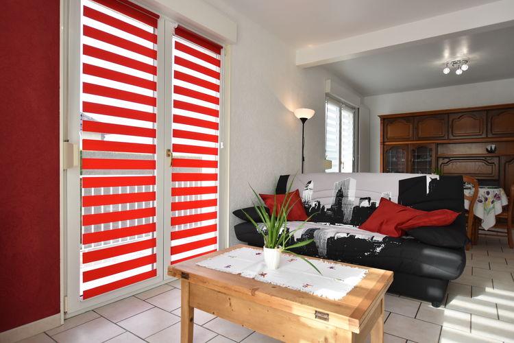 vakantiehuis Frankrijk, Vogezen, Niderviller vakantiehuis FR-00018-05