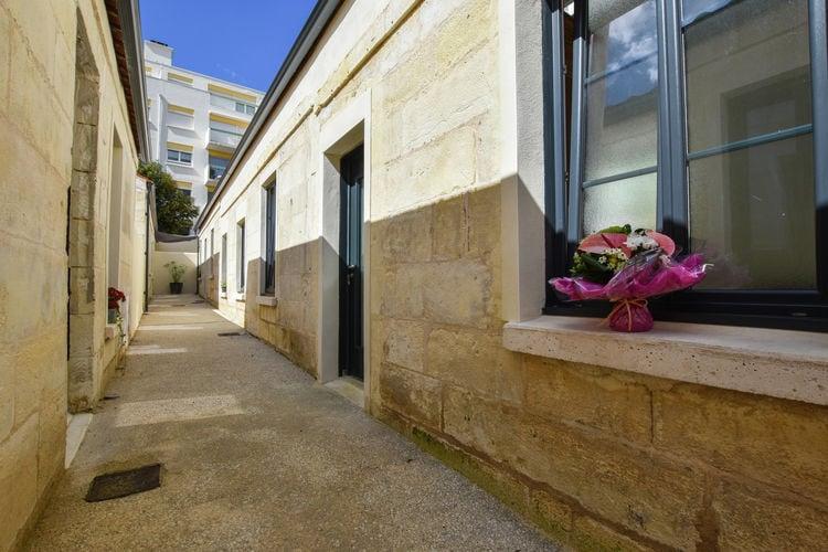 Frankrijk | Cote-Atlantique | Vakantiehuis te huur in Rochefort   met wifi 6 personen