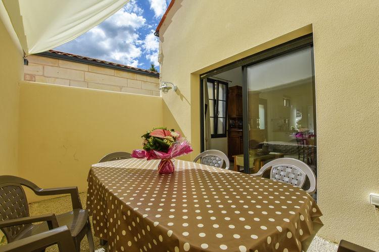 Vakantiehuis  met wifi  Cote AtlantiqueHermione