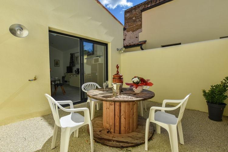 Vakantiehuis  met wifi  Cote AtlantiqueCorderie Royale