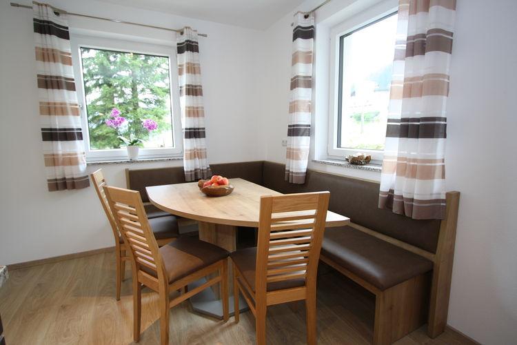 Anna's Bergapartment - Apartment - Annaberg
