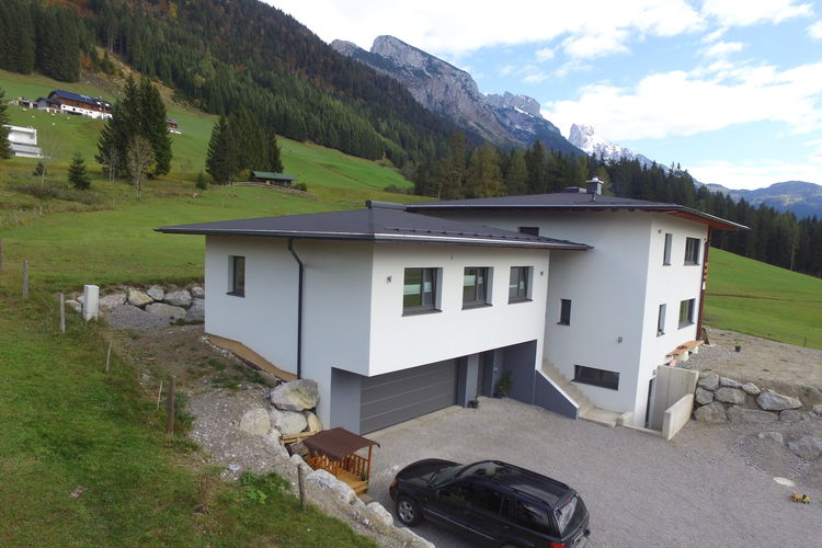 Appartement  met wifi  SalzburgAnnas Bergapartment