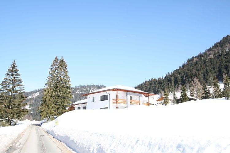 Annas Bergapartment - Apartment - Annaberg