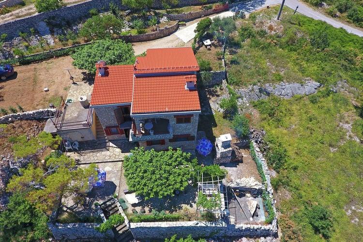 Appartement Kroatië, Dalmatie, Novigrad Appartement HR-23312-01