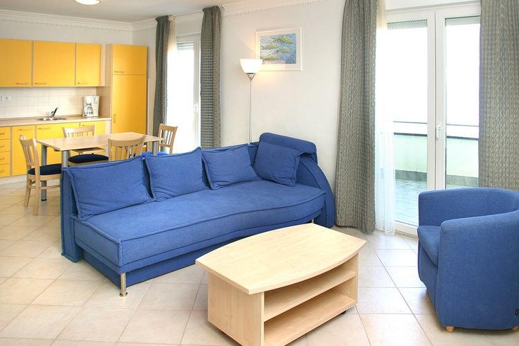Appartement Kroatië, Istrie, Savudrija Appartement HR-52475-10