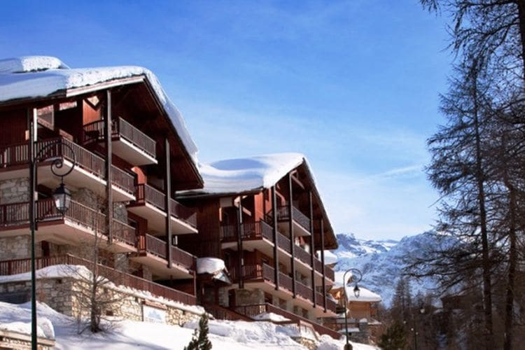 Vakantiewoning Frankrijk, Rhone-alpes, Val d'Isère Appartement FR-73154-05