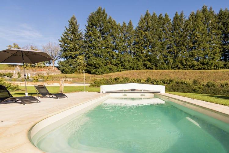 Villa Frankrijk, Dordogne, Montignac Villa FR-00018-12