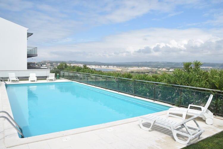 Vakantiehuizen Lisboa te huur Salir-do-Porto- PT-0002-88 met zwembad nabij Strand met wifi te huur