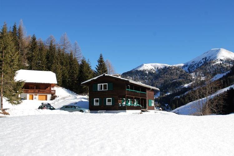 Chalet Oostenrijk, Kaernten, Innerkrems Chalet AT-9862-04