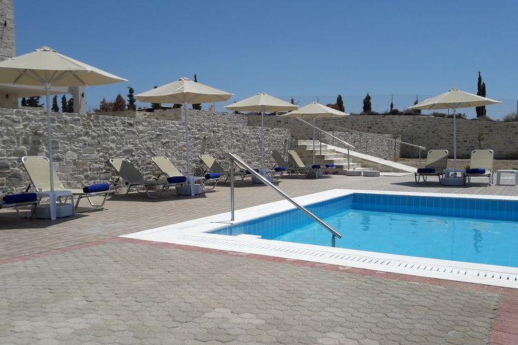 Appartement Griekenland, kreta, Kamilari Appartement GR-70200-07