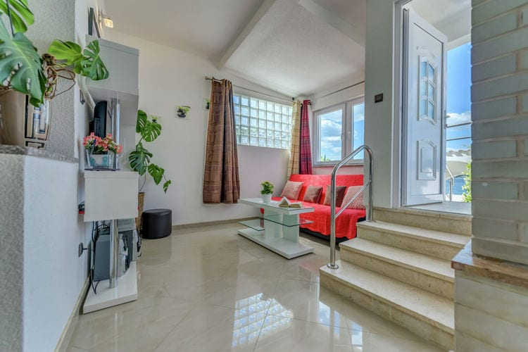 Appartement Kroatië, eld, Trogir - Arbanija Appartement HR-21224-08