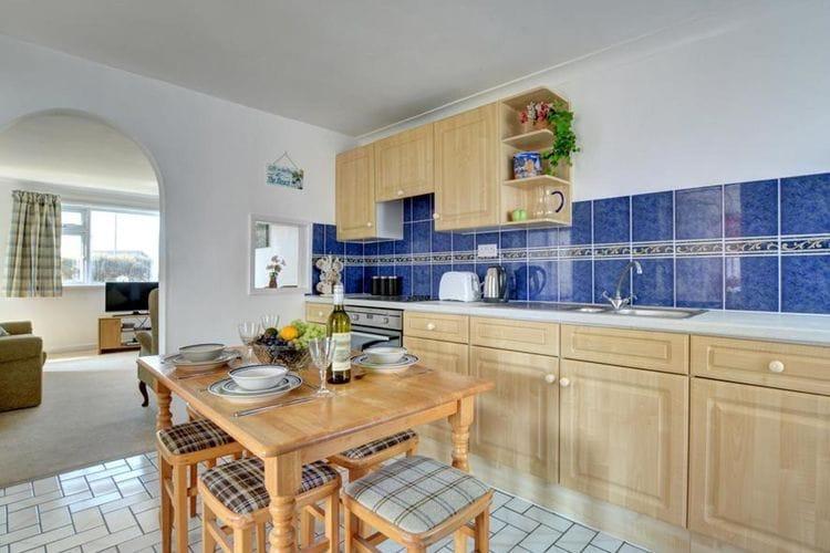 Appartement Groot-Brittannië, Cornwall,  Appartement GB-00006-33
