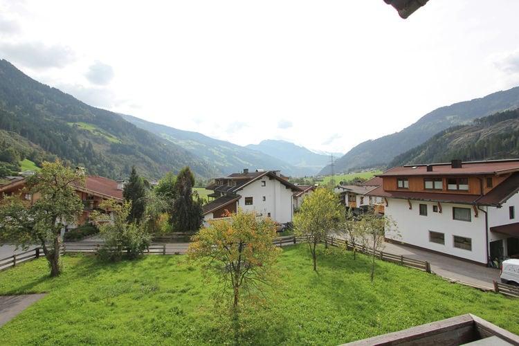 Appartement Oostenrijk, Tirol, Stumm Appartement AT-6275-14
