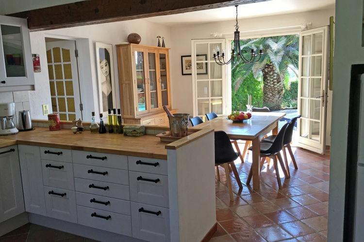 vakantiehuis Frankrijk, Provence-alpes cote d azur, Lorgues vakantiehuis FR-83510-53