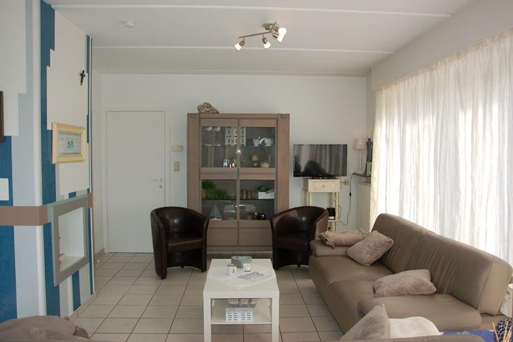 vakantiehuis Frankrijk, Picardie, Groffliers vakantiehuis FR-00018-23