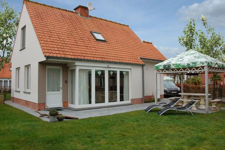 Vakantiehuizen Picardie te huur Groffliers- FR-00018-23 met zwembad  met wifi te huur