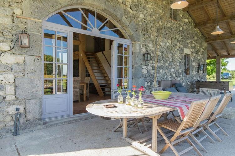 Vakantiewoning Frankrijk, Midi-pyrenees , Fargues-sur-Ourbise vakantiewoning FR-00009-73C