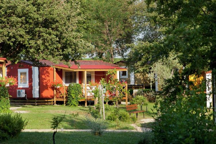 vakantiehuis Kroatië, Istrie, Novigrad vakantiehuis HR-52466-21