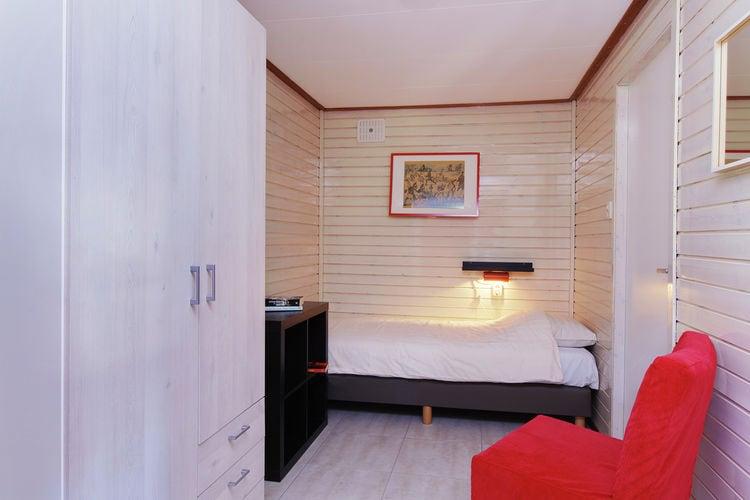 Vakantiewoning Nederland, Overijssel, Holten Bungalow NL-7451-13