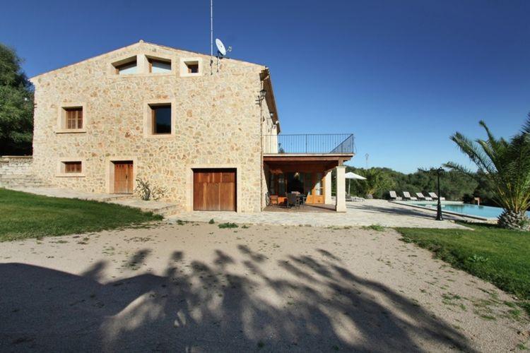 Vakantiehuizen Petra te huur Petra- ES-00028-93 met zwembad  met wifi te huur